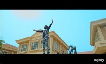 Qdot – Lalalu ft. Lil Kesh (Video)