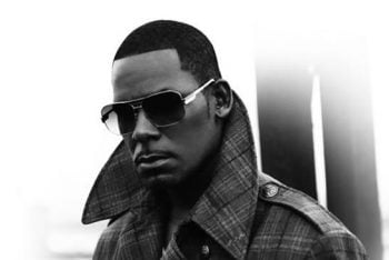 R. Kelly Jumps On Davido's 'IF' (Video)
