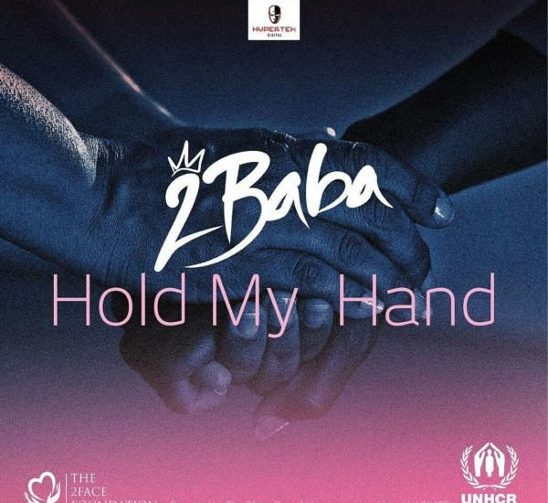 Download: 2Baba – Hold My Hand