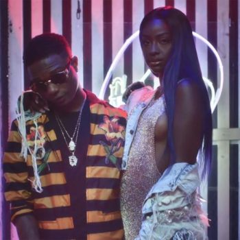 Download: Wizkid, Justin Skye - Skin Tight (Remix)