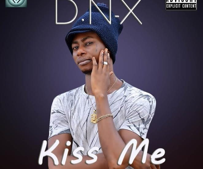 Download : D.N-X – Kiss Me