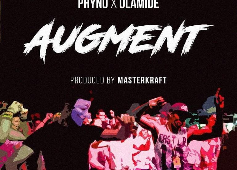 Download: Phyno Ft. Olamide – Augment
