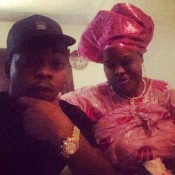 Olamide Loses Mother