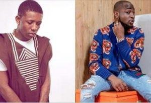 Davido, Small Doctor Stole From King Sunny Ade