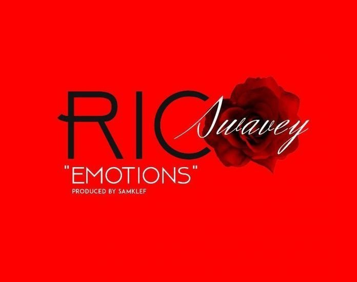 Rico Of #BBNaija – EMOTIONS