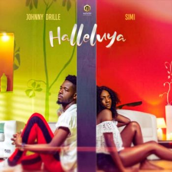 Johnny Drille ft. Simi – Halleluya (Lyrics)