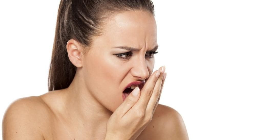Mouth Odour / Bad Breath