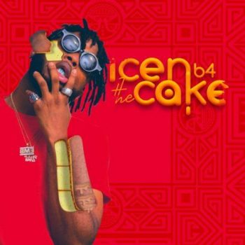 Icen B4 The Cake – Dremo (EP)