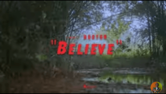 Small Doctor – Believe