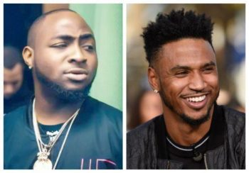 Davido x Trey Songz – Wetin You Say