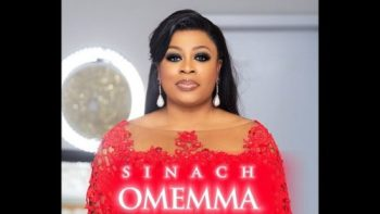 Sinach ft. Nolly – Omemma