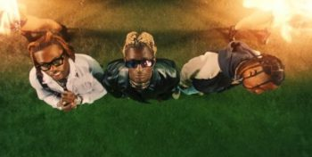 Young Thug & Gunna – Hot (Remix) Ft. Travis Scott