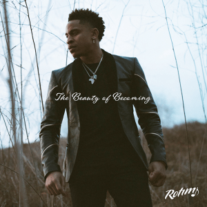 Rotimi – The Beauty of Becoming EP