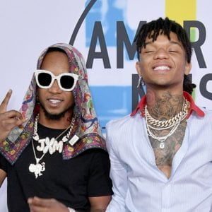 "Download I Do by Rae Sremmurd The hip-hop duo, Rae Sremmurd from Mississippi has dropped a new studio work titled ""I DO"". Hit the download button below to get the full song. . [download id=""8535""]"