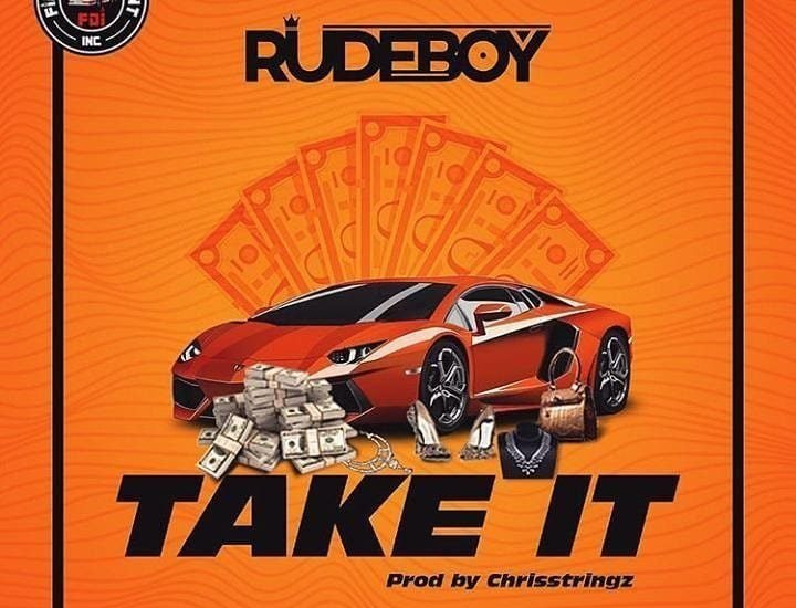 Rudeboy –Take It