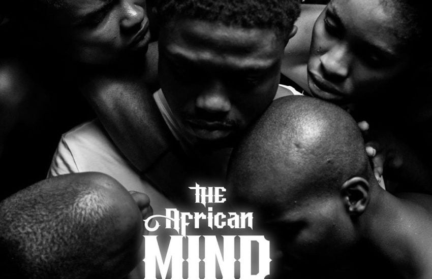 The African Mind – Vector