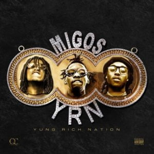 Migos – Cocaina Ft. Young Thug