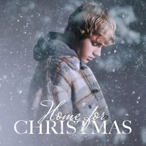 Home for Christmas by Justin Bieber.